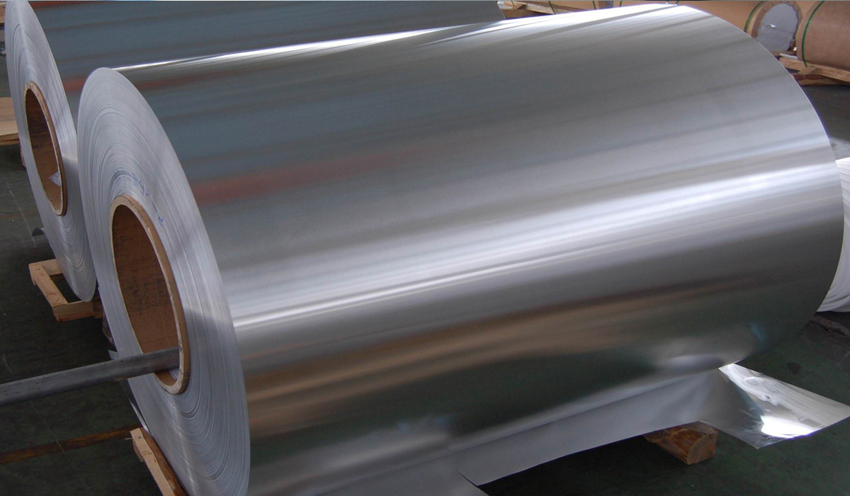 aluminiumcoil
