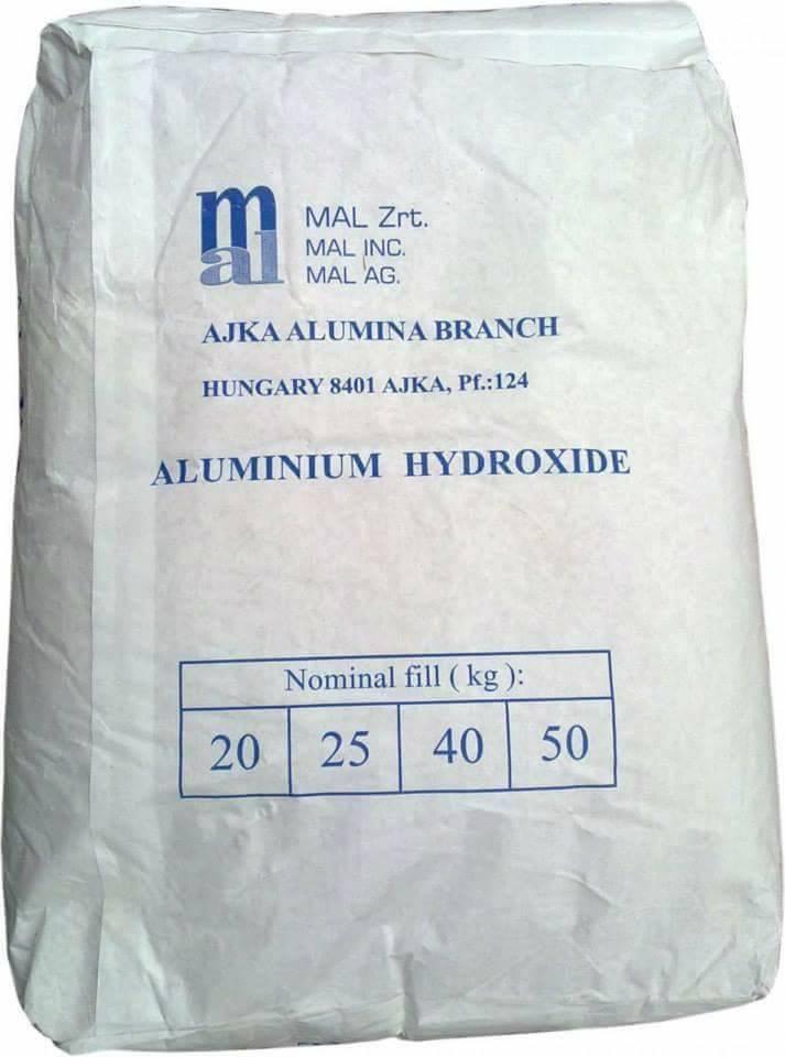 Гідроксид алюмінію ALOLT