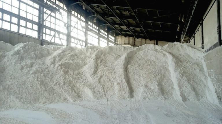 Гидроксид алюминия влажный