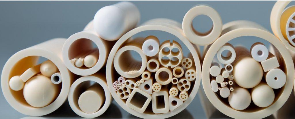 Глинозем керамика