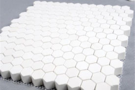 оксиду алюмінію для кераміки кахель